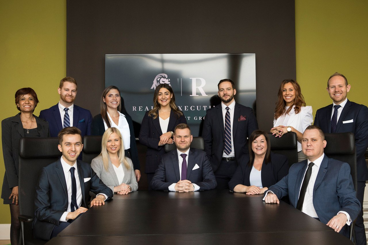 About us - Contact the REXIG team realty executive investment group