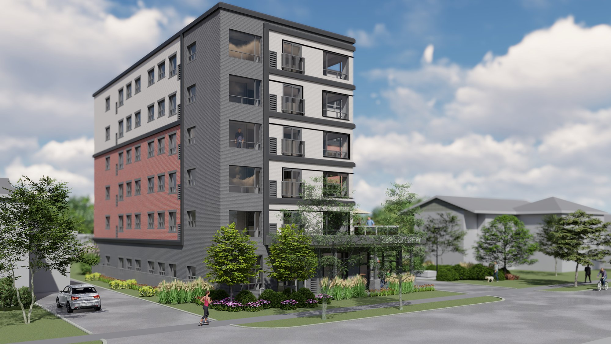 Livsmart waterloo - Available Projects