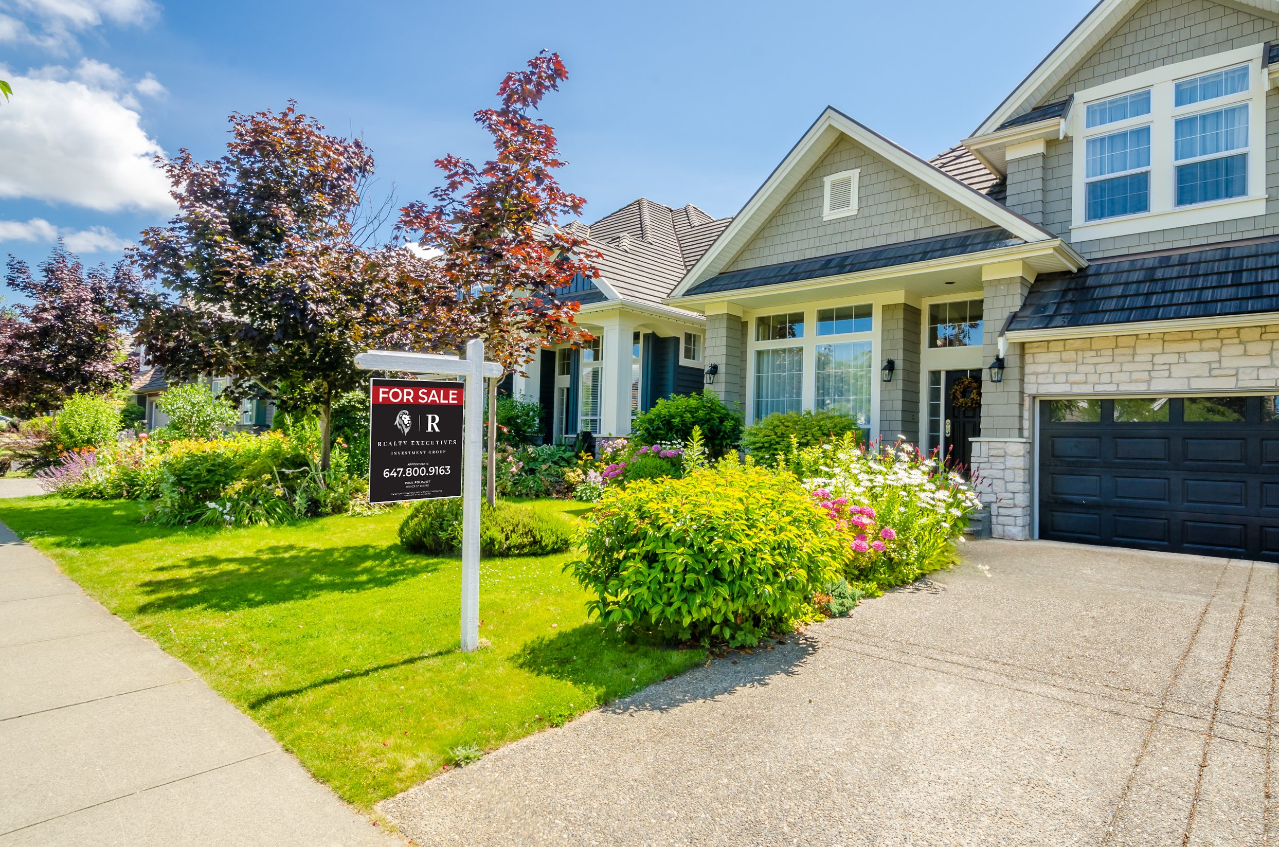 selling your home - Rexig