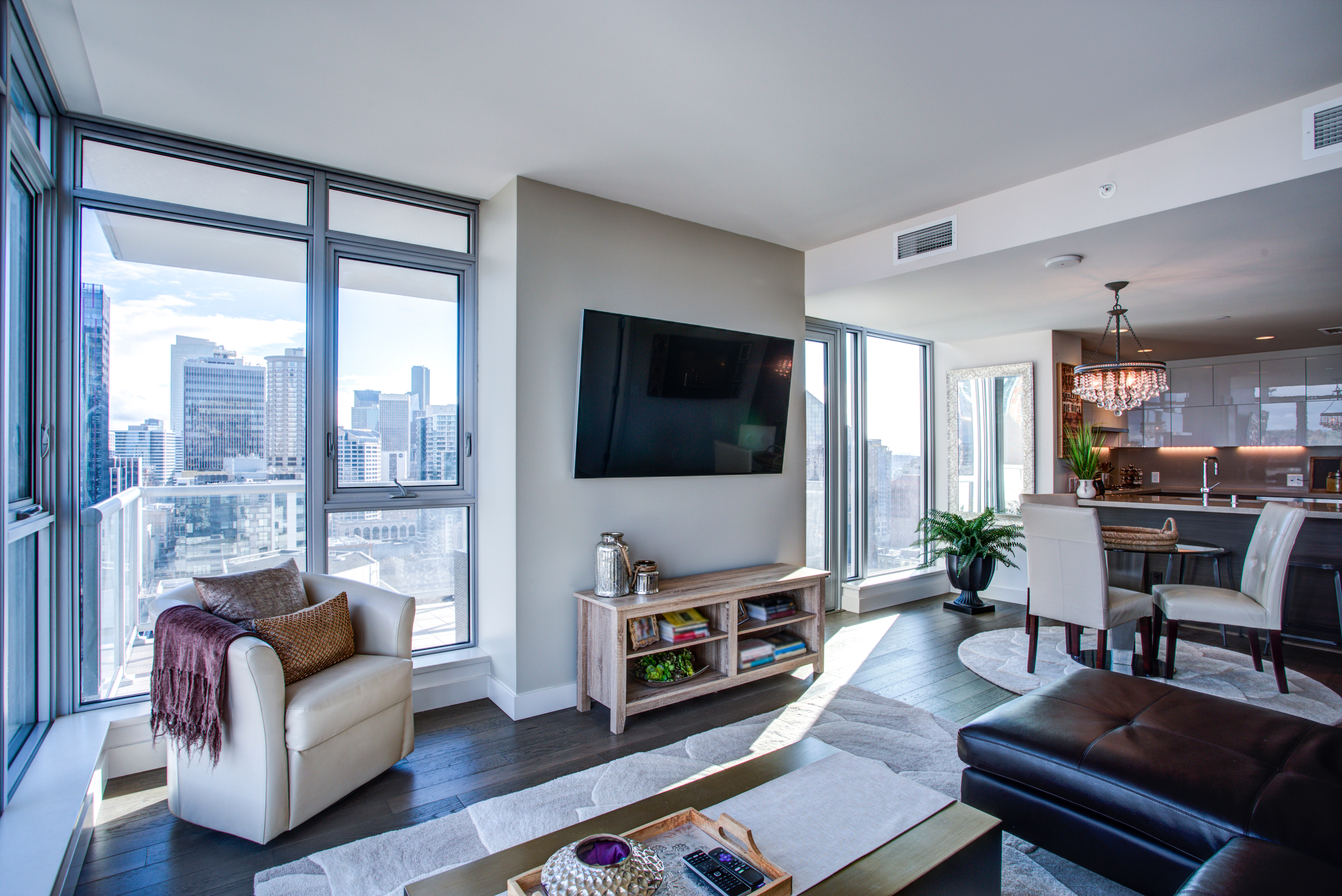 Available Projects - Condo in Toronto Interior